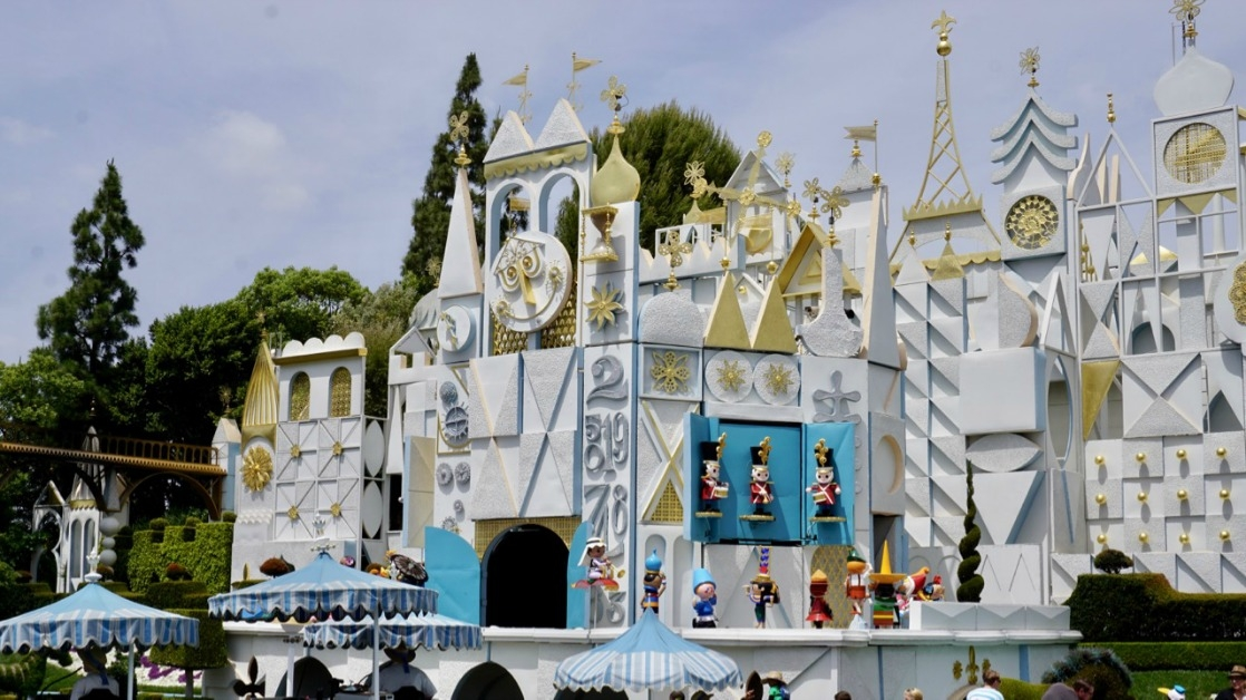 Booking Travel To Disney World In September